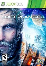 LOST PLANET 3-XBOX360