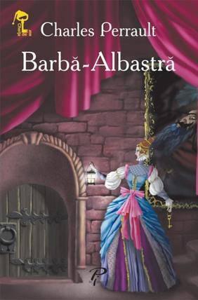 BARBA-ALBASTRA. CHEITA DE AUR