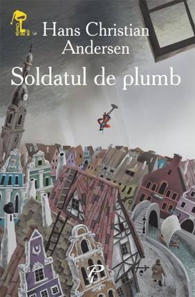 SOLDATUL DE PLUMB. CHEITA DE AUR