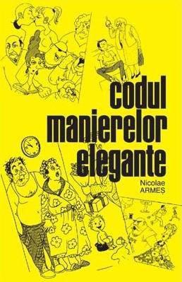 CODUL MANIERELOR ELEGANTE