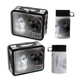 Twilight Eclipse box with Travel Mug Jacob