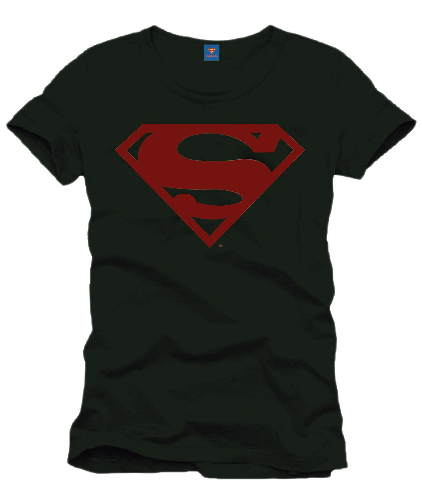 T-Shirt New Logo Size L
