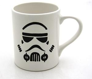 Star Wars Mug Stormtrooper