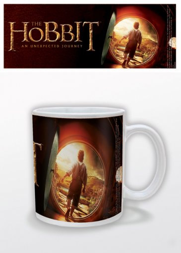 The Hobbit: An Unexpected Journey Mug Unexpected Journey
