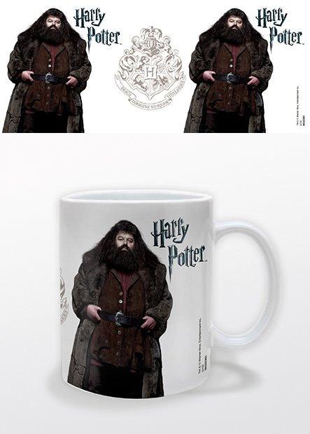 Harry Potter Mug Hagrid