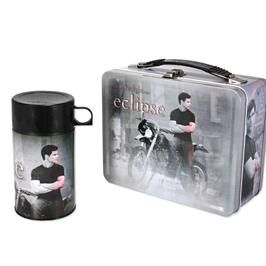 Twilight Eclipse box with Travel Mug Jacob & Bike