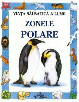 VIATA SALBATICA ZONE POLARE