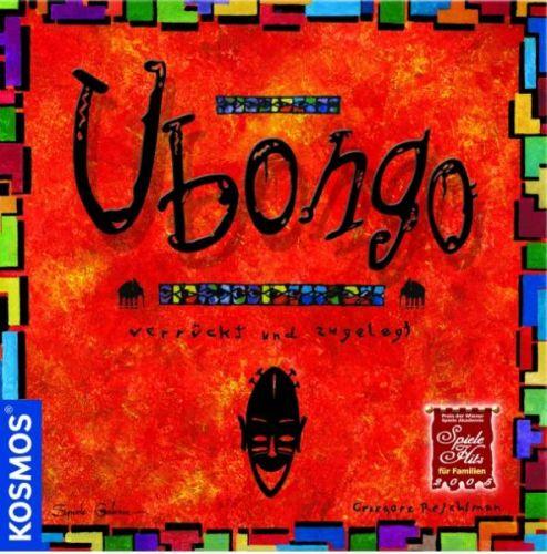 Joc  Ubongo