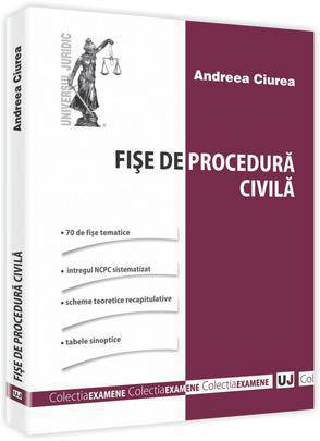 FISE PROCEDURA CIVILA