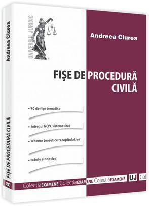 FISE PROCEDURA CIVILA