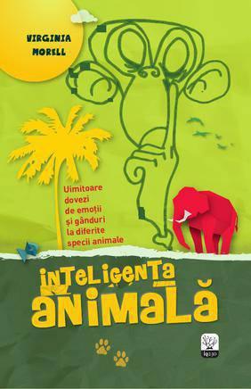 INTELIGENTA ANIMALELOR. UIMITOARE DOVEZI DE EMOTII SI GANDURI LA DIFERITE SPECII ANIMALE