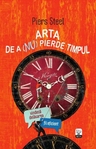 ARTA DE A (NU) PIERDE TIMPUL