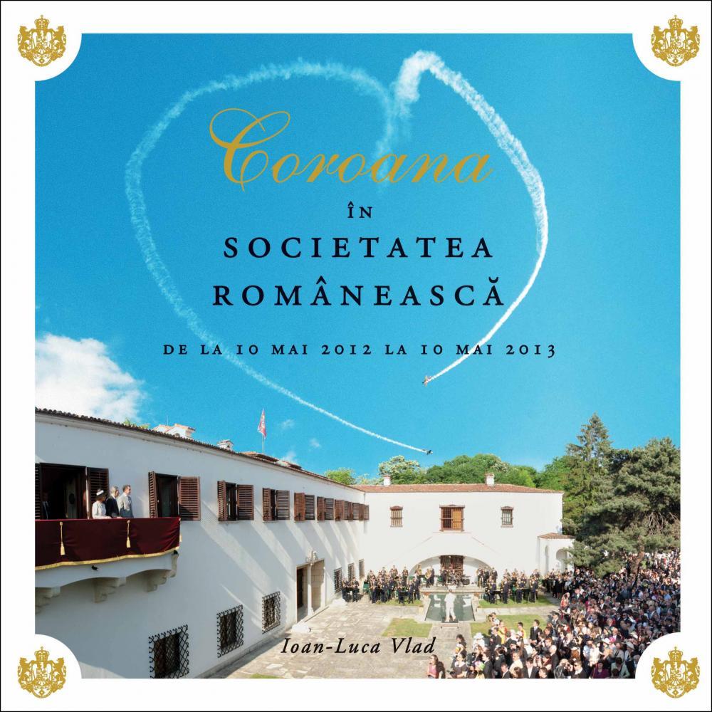 COROANA IN SOCIETATEA ROMANEASCA