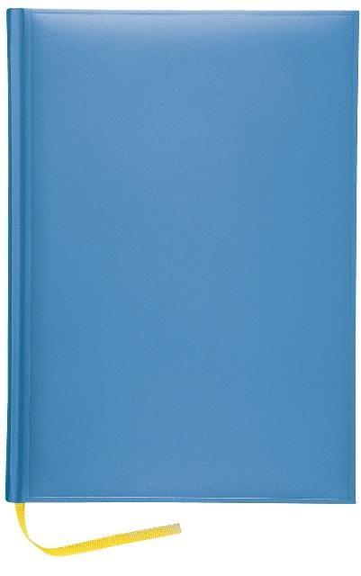 Agenda A5,nedatata,192p,albastru deschis
