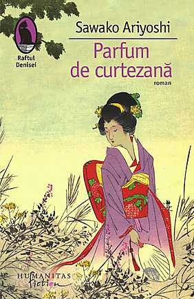 PARFUM DE CURTEZANA