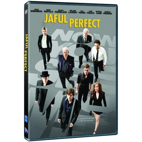 JAFUL PERFECT (2013)
