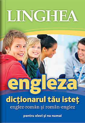 DICTIONARUL TAU ISTET ENGLEZ-ROMAN SI ROMAN-ENGLEZ EDITIA 2