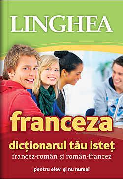 DICTIONARUL TAU ISTET FRANCEZ-ROMAN SI ROMAN-FRANCEZ EDITIA 1