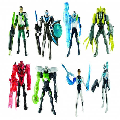 Figurine Max Steel Basic