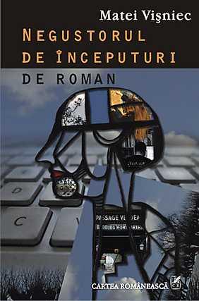 NEGUSTORUL DE INCEPUTURI DE ROMAN