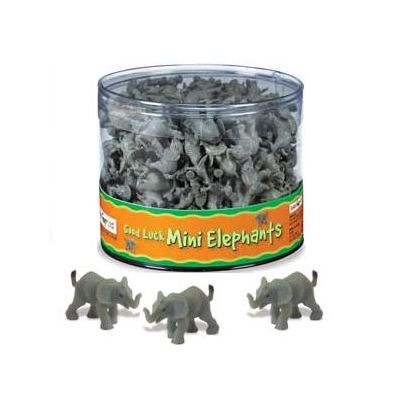 Minifigurina Elefant