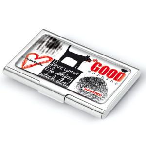 Suport carti credit, Enjoy Life