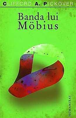 BANDA LUI MOBIUS EDITIA 2