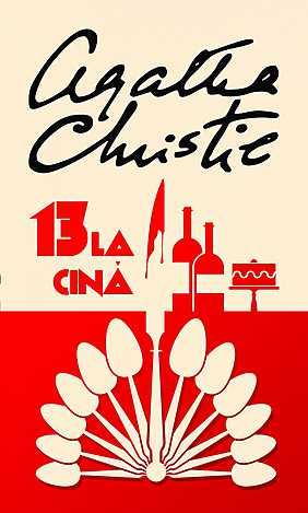 13 LA CINA - AGATHA CHRISTIE