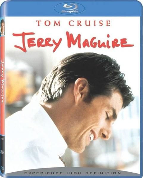 JERRY MAGUIRE BR