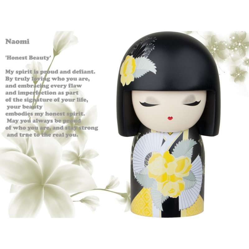 Figurina mare Naomi,Kimmidoll