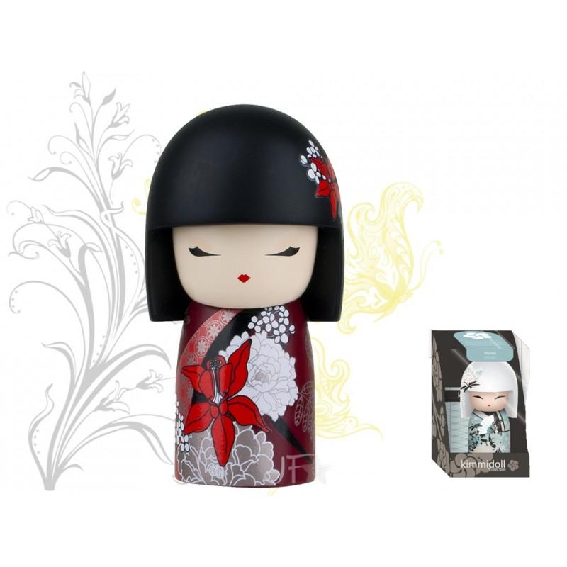 Figurina mica Nabuko,Kimmidoll