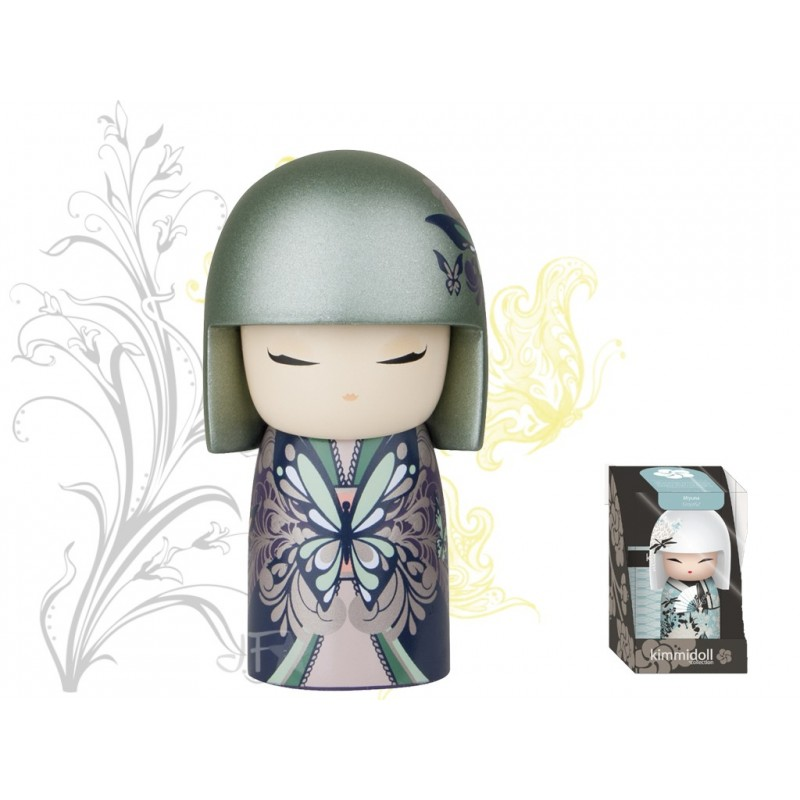 Figurina mica Yumeko,Kimmidoll