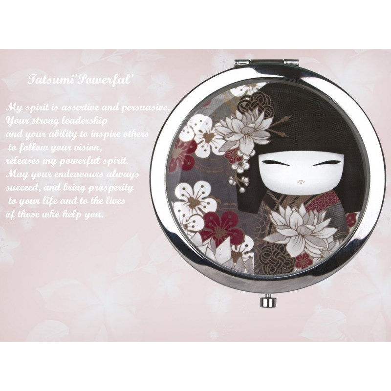 Oglinda mica Tatsumi,Kimmidoll