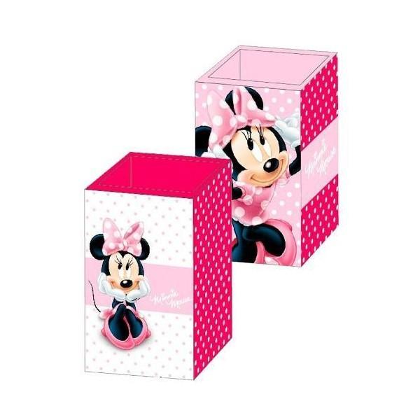 Suport instrumente, roz, Minnie