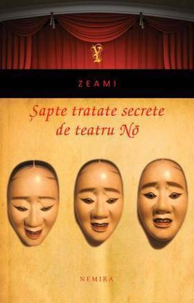 SAPTE TRATATE SECRETE DE TEATRU NO (PB)