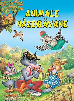 ANIMALE NAZDRAVANE