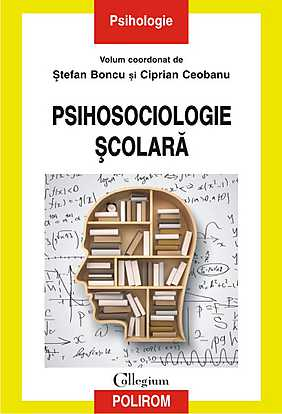 PSIHOSOCIOLOGIE SCOLARA