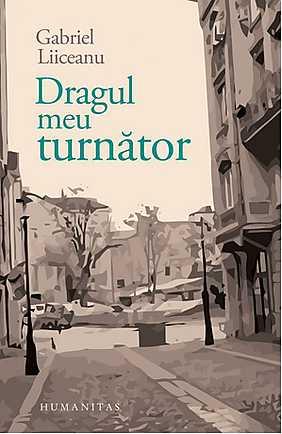DRAGUL MEU TURNATOR