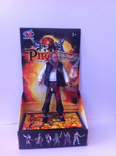 Figurina Pirati 9*15.5*6cm