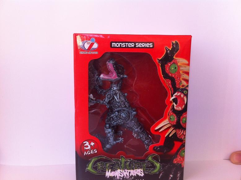 Figurina Creatures Monswars 11*15*5cm