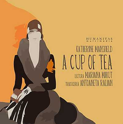 CD A CUP OF TEA