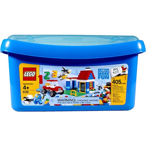 zzCutie mare caramizi Lego Brick Box