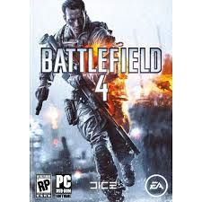 BATTLEFIELD 4 LIMITED EDITION - PC