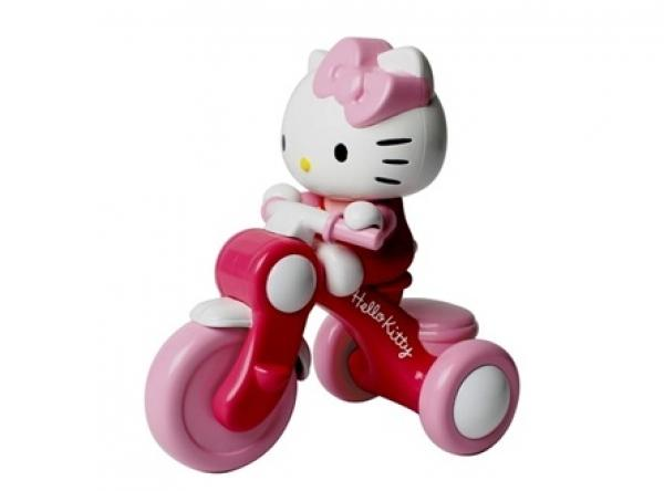 Tricileta Hello Kitty
