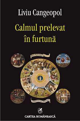 CALMUL PRELEVAT IN FURTUNA