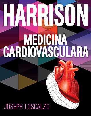 HARRISON. MEDICINA CARDIOVASCULARA
