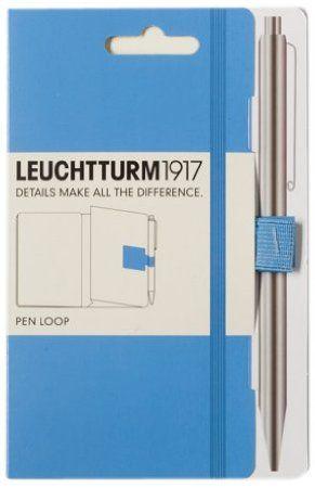 Suport pt instrument de scris,albastru