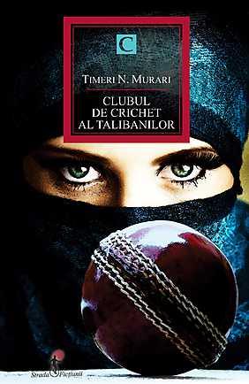 CLUBUL DE CRICHET AL TALIBANILOR