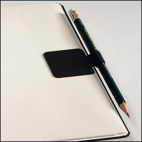 Suport pt instrument de scris,negru
