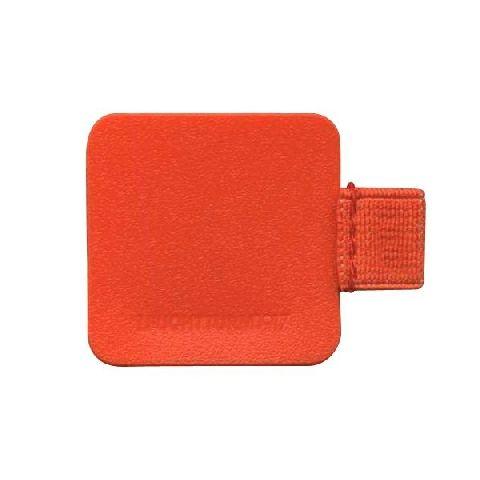 Suport pt instrument de scris,portocaliu
